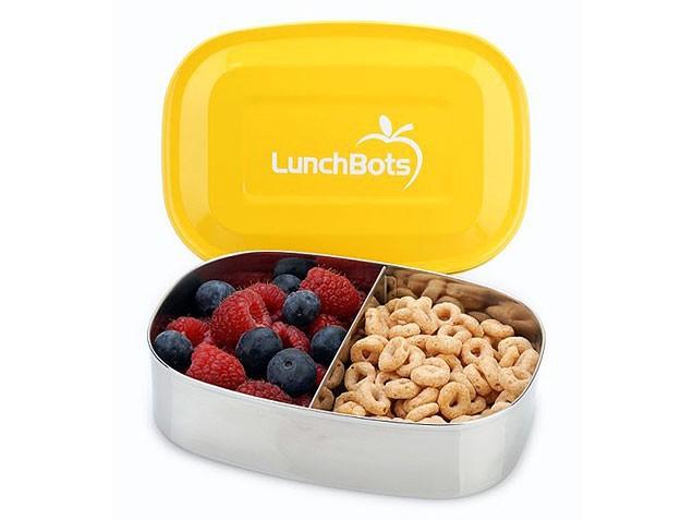 Lunch Bots - Amazon ok. 40 zł