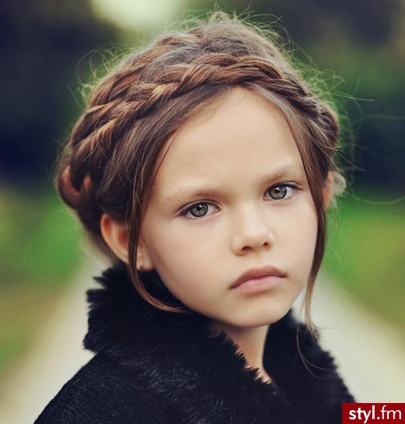 fryzury dla dziewczyn Radom