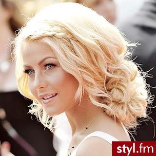 40 Luźnych Fryzur ślubnych Z Długich Włosów