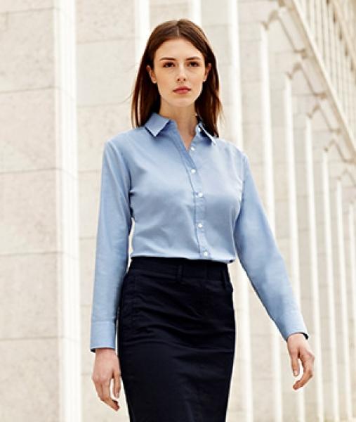 Powrót do biura: wybieramy elegancką koszulę  2pUCg