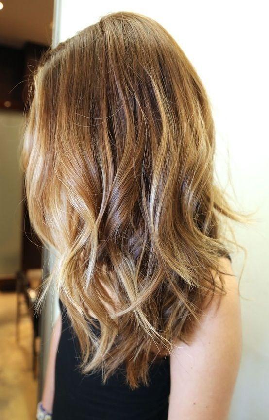 Modne Kolory Włosów Dla Blondynek