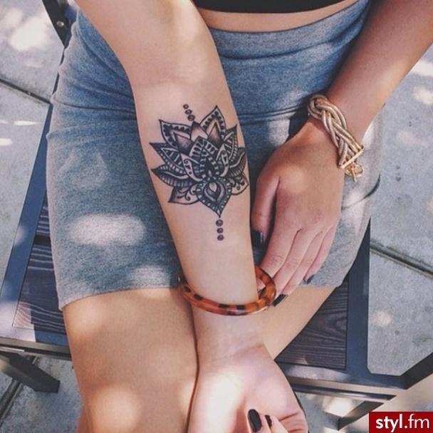 Tatuaże 2016 Najgorętsze Motywy Z Waszych Galerii