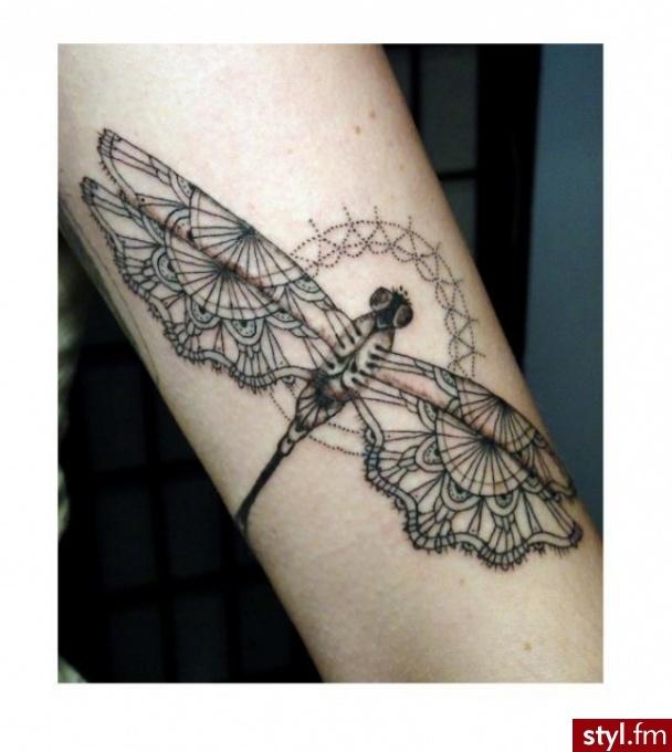 Tatuaże 2017 Najlepsze Inspiracje Które Pokochasz