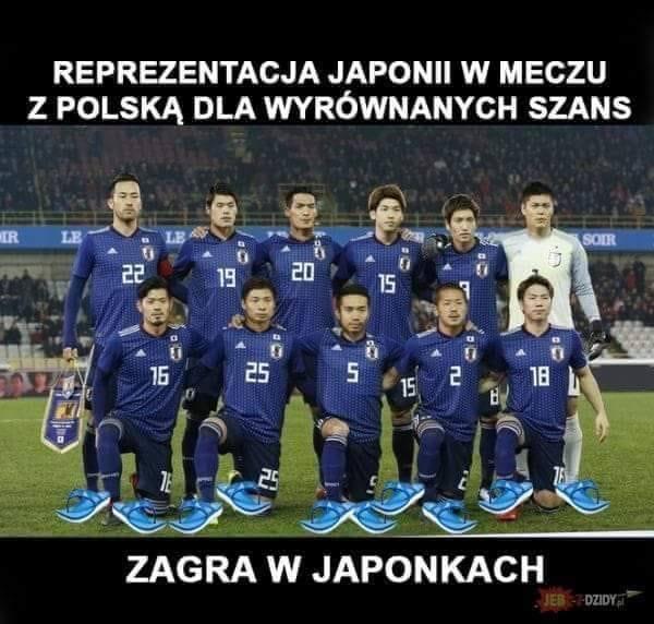 polska japonia