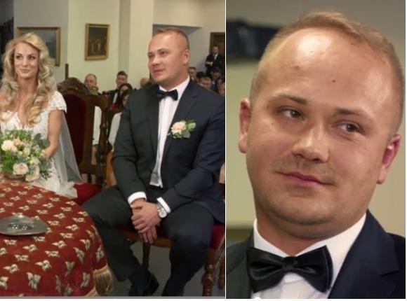 ślub Od Pierwszego Wejrzenia Internauci Odkryli Profil Adriana Na