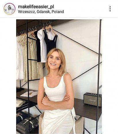 Kasia Tusk prowadzi bloga..