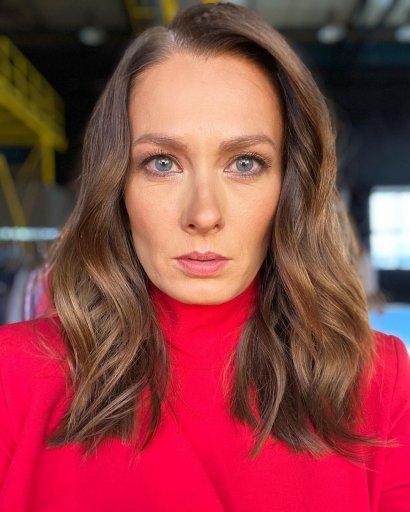 Anita Sokołowska pokazała się w rudych włosach! Zobaczcie, jak wygląda w nowej odsłonie!