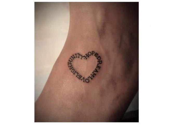 Tatuaże Inspirowane Teen Wolf Fandomspl Twoje Fandomy