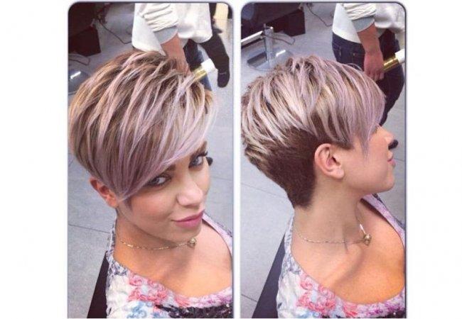 Edgy Short Hair Cut 20 Short Edgy Haircut Ideas Designs