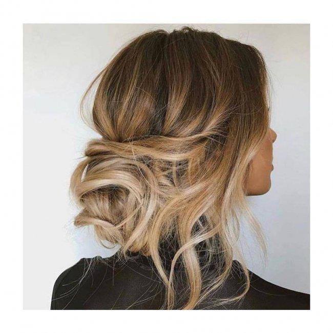 Fryzury Na Wesele Dla Gościa Eleganckie Uczesania Z Długich Włosów