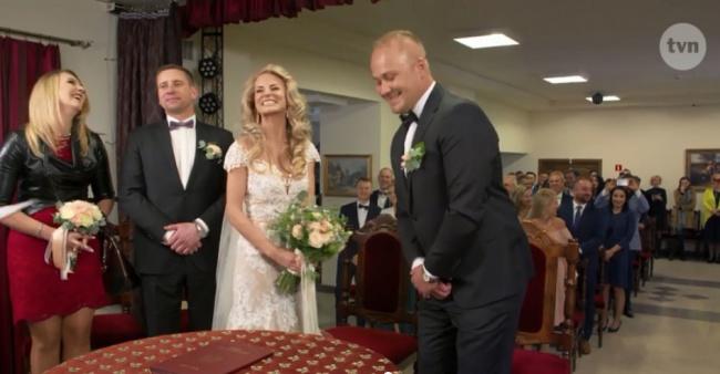 ślub Od Pierwszego Wejrzenia Adrian