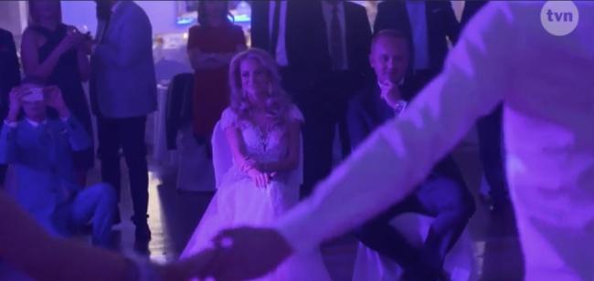 ślub Od Pierwszego Wejrzenia Wesele Anity I Adriana Fani W Szoku