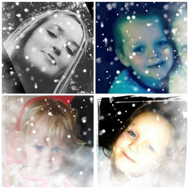 Czwórka zamordowanych dzieci: Demi, Brandon, Lacie i Lia