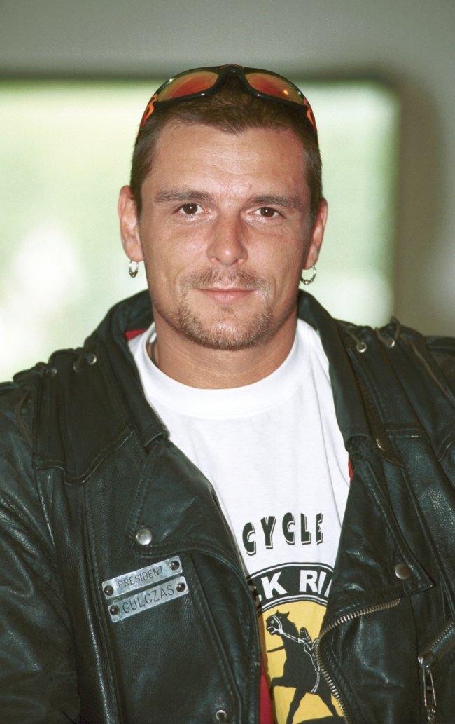 Piotr Gulczyński, 2001 rok