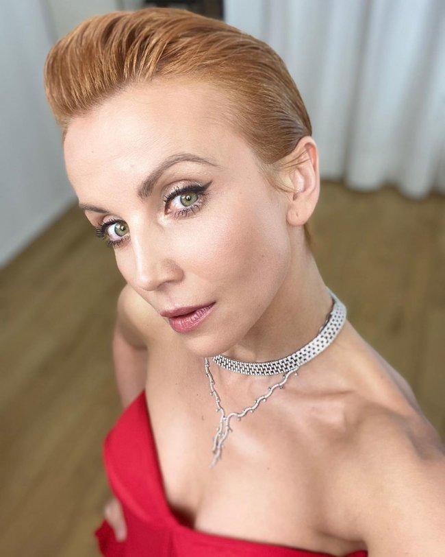 Zobaczcie, jak Katarzyna Zielińska wygląda w długich włosach!