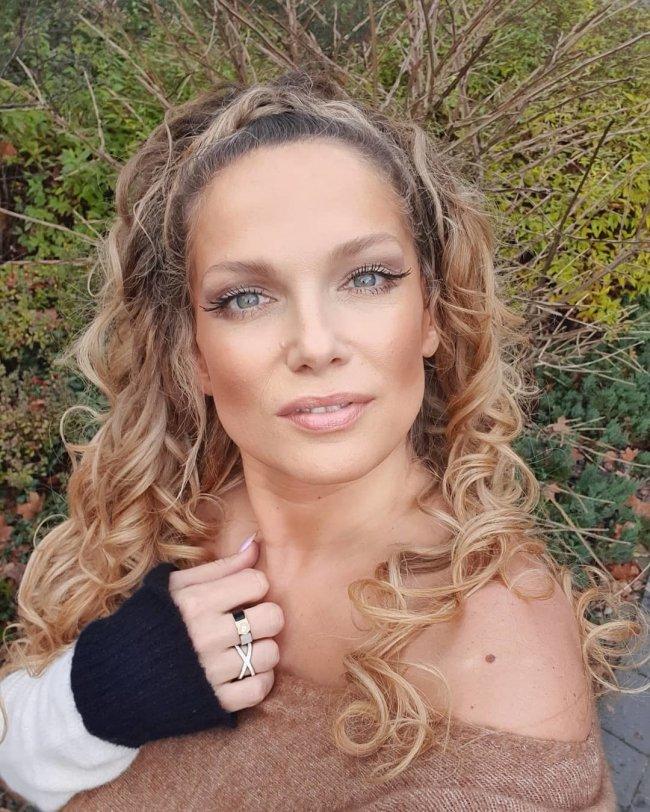 Joanna Liszowska skradła serca fanów