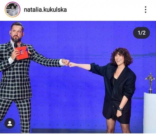Natalia Kukulska jest szczęśliwą mamą..